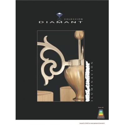 LAMPARAS DIAMANT